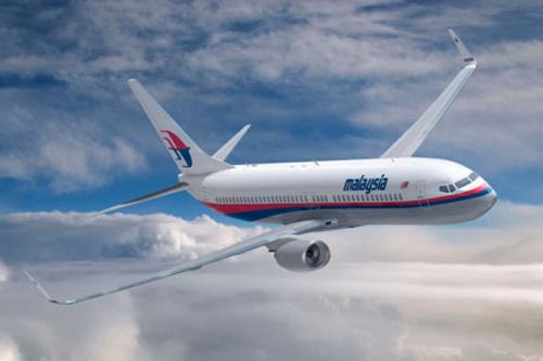 """""""Máy bay Malaysia mất tích lúc an toàn nhất"""" - 1"""