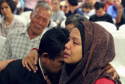 Khách cầm hộ chiếu giả lên MH370 là người Iran? - 1