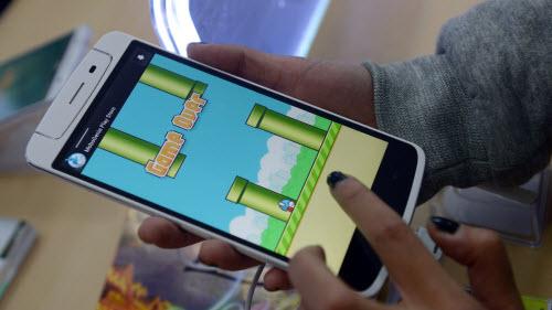 Hà Đông sẽ làm mới Flappy Bird như thế nào? - 1