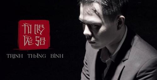 Thăng Bình tự viết kịch bản cho MV thất tình - 1