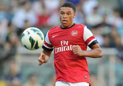 Arsenal đón tin vui trước derby London - 1