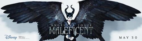 Angelina Jolie mọc cánh trong trailer mới - 1