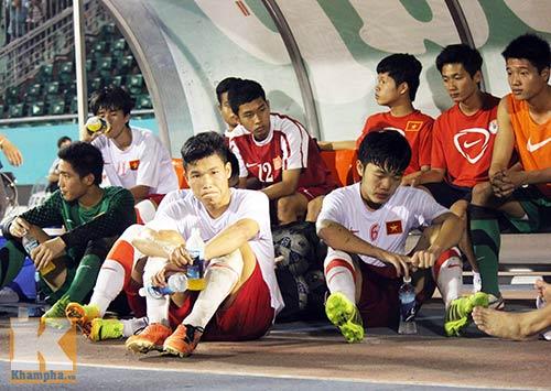 U19 VN – U19 Wolves: Thử thách bản lĩnh - 1