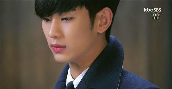 Kim Soo Hyun dính nghi án phẫu thuật thẩm mỹ - 1