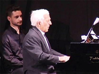 Nghệ sĩ dương cầm vĩ đại nhất TK 20 diễn ở VN - 1