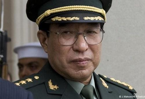 TQ: Bắt cựu Phó Chủ tịch Quân ủy Trung ương - 1