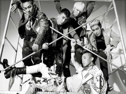 Big Bang: Cỗ máy kiếm tiền giỏi nhất Kpop 2013 - 1