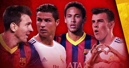 Real – Barca: Ngã rẽ số phận - 1