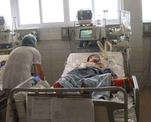 Thai phụ trẻ tuổi tử vong do cúm A/H1N1 - 1