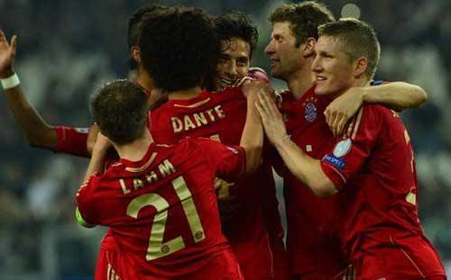 Hertha – Bayern: Nhà vô địch siêu hạng - 1