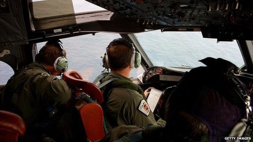 Úc tuyên bố tạm dừng tìm kiếm MH370 - 1