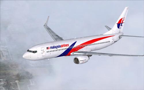 MH370 đâm xuống biển: Một vụ tự sát rõ ràng? - 1