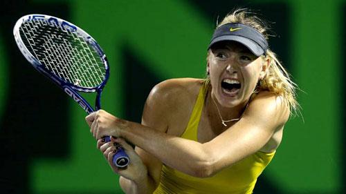Sharapova - Kvitova: Ăn miếng trả miếng (TK Miami) - 1
