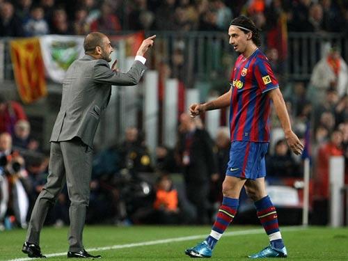 """Tự truyện gây """"sốc"""" của Ibrahimovic (Kỳ 66) - 1"""