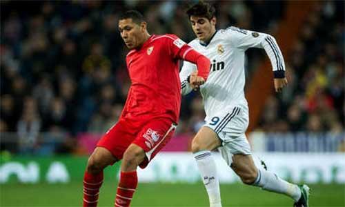 Sevilla – Real: Cạm bẫy tại Sanchez Pizjuan - 1