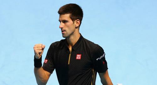 Djokovic - Lajovic: Hạ gục nhanh (V1 Qatar Open) - 1