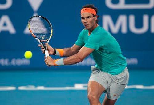 Nadal – Berrer: Cay đắng ngày trở lại (V1 Qatar Open) - 1