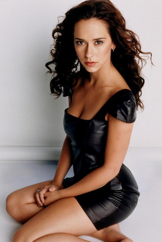 Jennifer Love Hewitt cũng là cái tên quen thuộc trong bảng xếp hạng nhan sắc