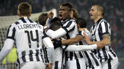 Serie A sau V20: Pogba đưa Juventus bay cao - 1