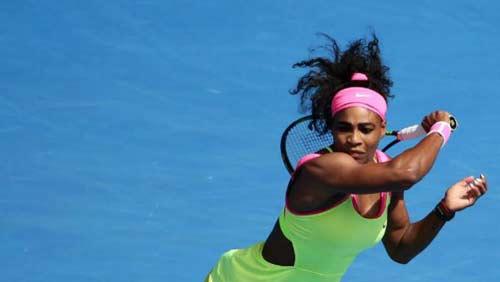 Serena – Keys: Đánh mất mình (BK Australian Open) - 1