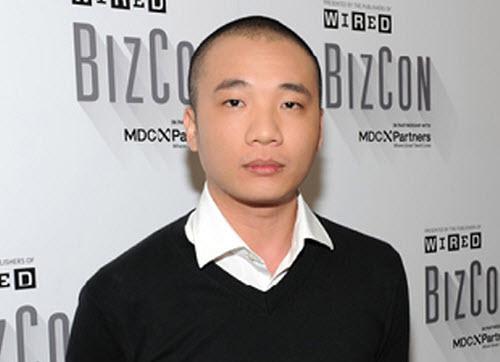 """Nguyễn Hà Đông lọt """"top"""" 30 gương mặt nổi bật của Forbes VN - 1"""