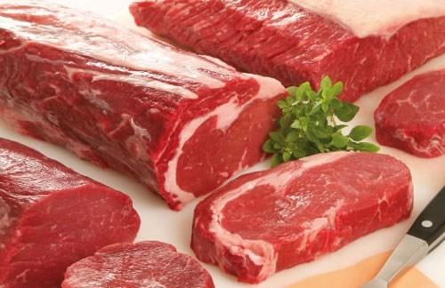 Người cao huyết áp có ăn được thịt bò không? - 1