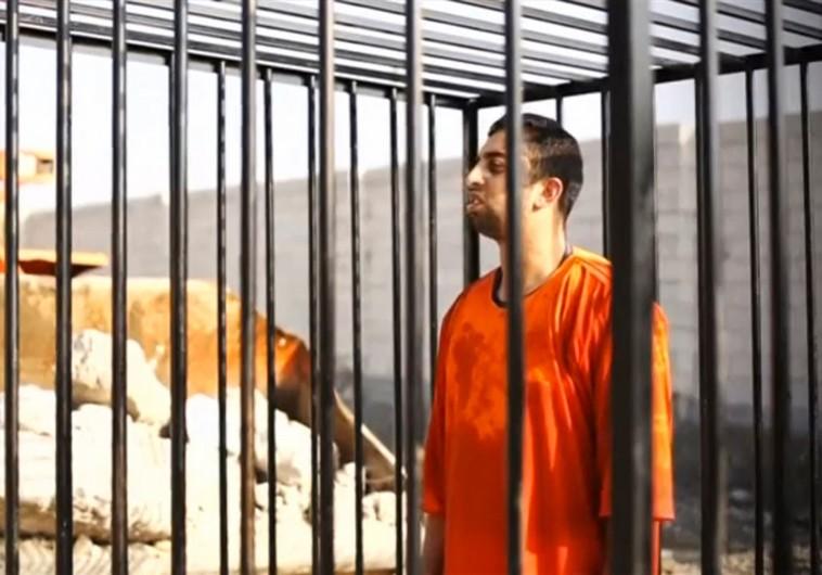 """Thiêu sống man rợ tù binh: """"Sai lầm chết người của IS"""" - 1"""