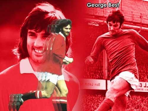 George Best: Tấn bi kịch của chàng lãng tử - 1