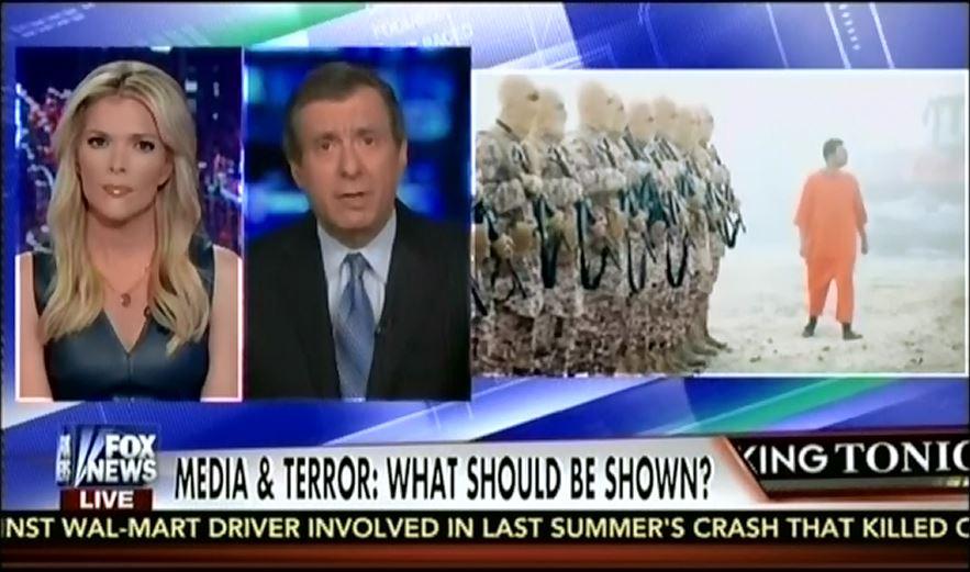 Vì sao báo Mỹ đăng video IS thiêu sống phi công Jordan? - 1