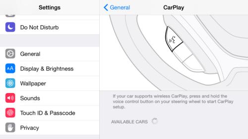 iOS 8.3 đã tới tay nhà phát triển, iOS 9 đang được tối ưu - 1