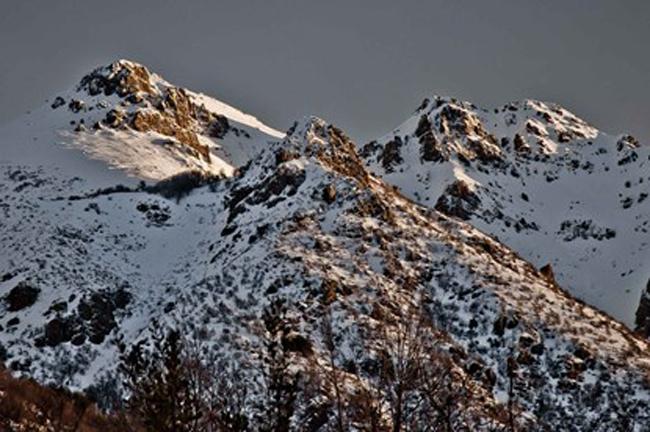11. Las Trancas, Chile(Ảnh: Kmilo/Flickr)