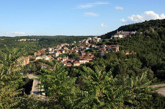 7. Veliko Tarnovo, Bulgaria (Ảnh: Gleb Kacheav/Flickr).