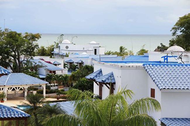 5. Quần đảo Pearl, Panama (Ảnh: Chuck Holton/Flickr)