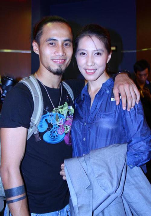 Vợ Phạm Anh Khoa: Tôi từng nghi ngờ chồng có người khác - 1