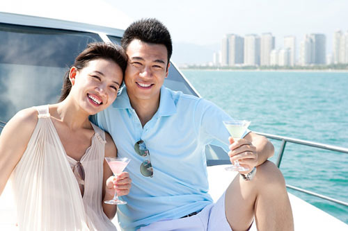 """6 điều """"đặc biệt"""" giúp hôn nhân hạnh phúc - 1"""