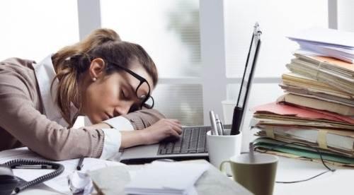 Điều cần làm khi chán ghét công việc hiện tại - 1