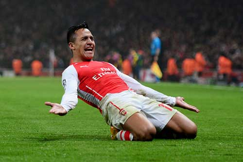 Arsenal - Monaco: Mồi ngon không dễ - 1