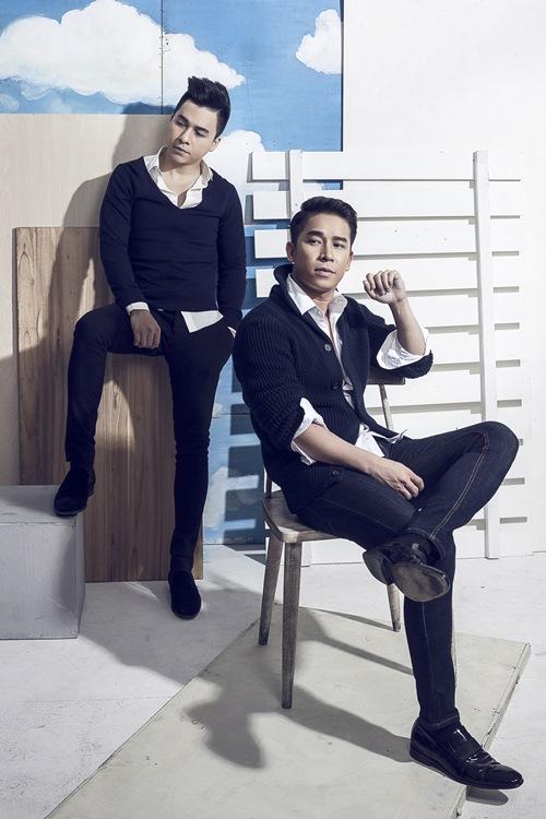 The Men tự hào vì cát-sê cao nhất các nhóm nhạc Việt - 1
