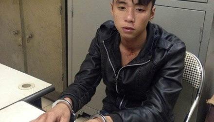 Trộm điện thoại bị phát hiện, chém nạn nhân 10 nhát - 1