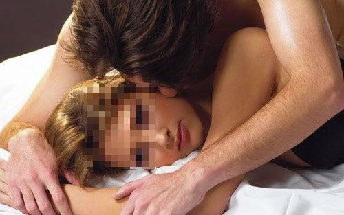 Cùng vui vẻ rồi tố bị... hiếp dâm - 1