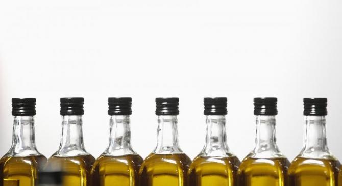 Dầu oliu có thể ngăn ngừa ung thư - 1