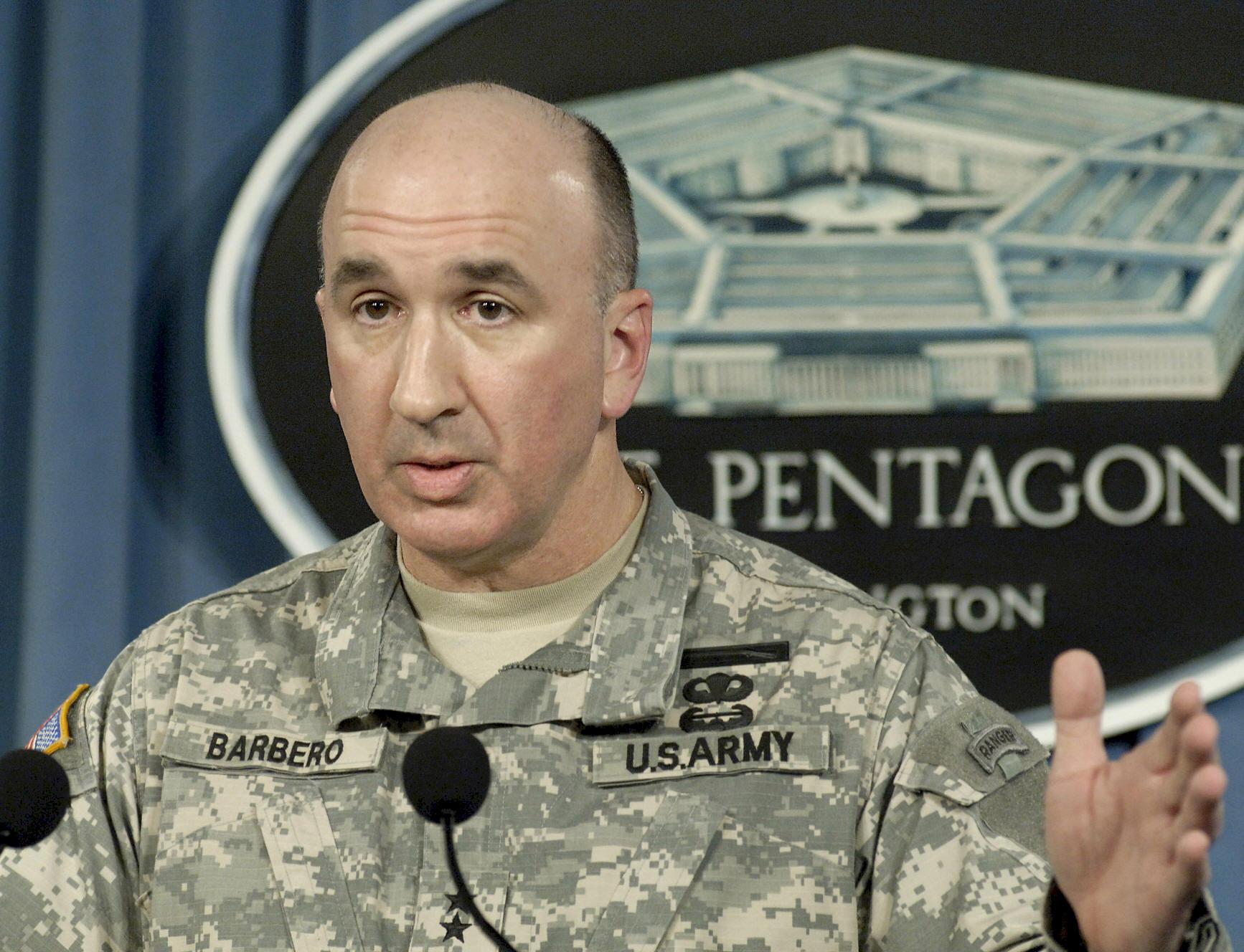 """Tướng Mỹ: Iraq sẽ """"nướng"""" 25.000 quân vào lò lửa của IS - 1"""