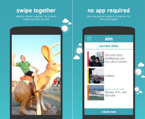 3 ứng dụng chia sẻ ảnh thú vị trên smartphone - 1