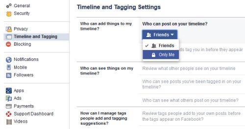 Cách phòng tránh virus, mã độc trên Facebook - 1