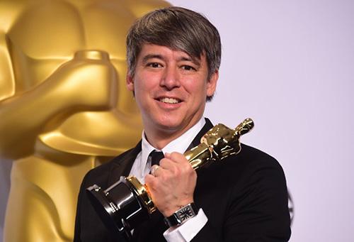 Người gốc Việt đầu tiên đoạt giải Oscar - 1