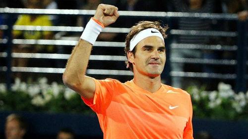 Federer - Schwartzman: Khởi động nhẹ nhàng (V2 Indian Wells) - 1