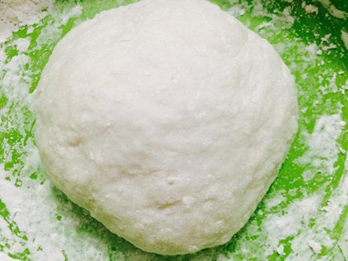 Bánh bột lọc trần nhân tôm thịt ăn là mê! - 5
