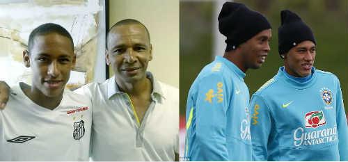 """Neymar: """"Siêu quậy"""" gia nhập dàn sao trận Barca-Real (Kỳ 3) - 1"""