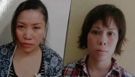 Kết thúc điều tra vụ mua bán trẻ em tại chùa Bồ Đề - 1