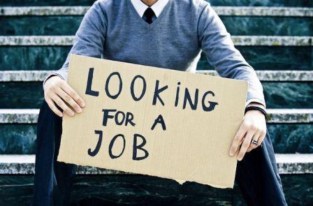 Vì sao bạn mãi không tìm được việc làm? - 1